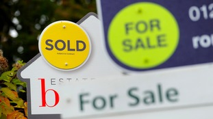 House prices in Wales rise 4% since last year