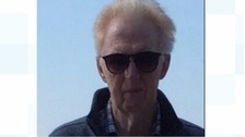 Search for 'high risk' missing pensioner Michael Bond