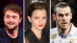Daniel Radcliffe, Emma Watson and Gareth Bale have all grown up in the spotlight, but do the 27 year olds consider themselves grown up?