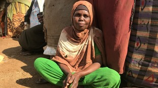 Somalia: Mother loses entire family in search for food