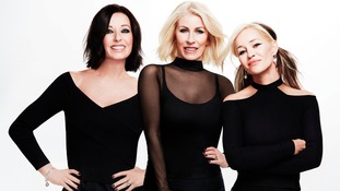 Bananarama are back and heading to Newcastle