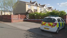 Sunderland death: One woman held and three released