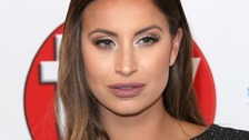 TOWIE star Ferne McCann reveals pregnancy as ex faces court