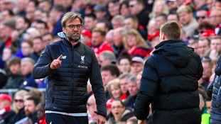 Liverpool can bounce back to make top four - Klopp