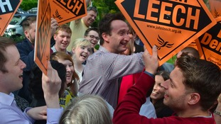 John Leech announces bid to reclaim Manchester Withington seat for Lib Dems