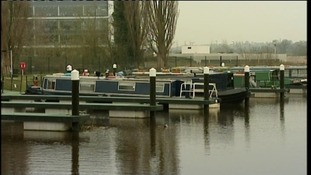 Opening weekend for Northampton marina