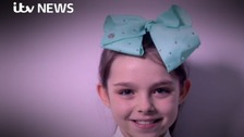 Schools ban oversized JoJo Bows hair clips