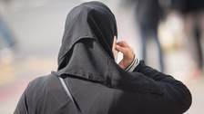 Sadiq Khan criticises call for fines over face veils