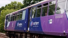 48-hour rail strike set to hit services across Cumbria