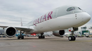 Cardiff Airport 'to fly to the world' with Doha route announcement