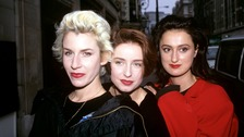 Eighties girl group Bananarama reunite and announce UK tour