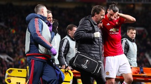 Zlatan Ibrahimovic will return from injury - Man United midfielder Ander Herrera