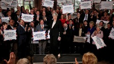 bolton north east theresa may granada