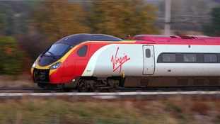 Virgin breaks passenger number records on west coast