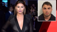 Reality star Ferne McCann's ex in court over acid attack
