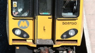 Talks between Merseyrail and RMT union collapse