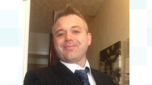Colin Derbyshire
