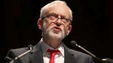 Corbyn urges Scots to back Labour over 'vicious' Tories