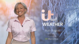 Wales Weather: A wintry day ahead!