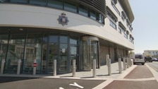 States of Jersey Police HQ