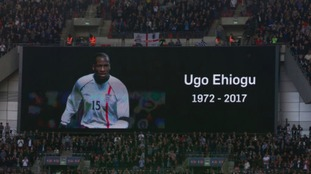 Ehiogu's wife sets up charity in his memory