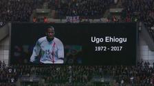 Ugo Ehiogu.