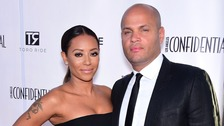Mel B's husband granted access to daughter