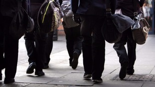 Three million children 'at hunger risk' during school holidays