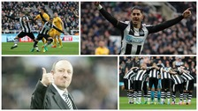 Newcastle United's triumphant return to the Premier League