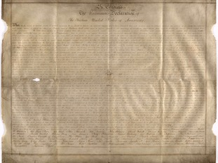 The so-called Sussex Declaration.