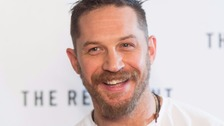 Tom Hardy 'chases down moped thief in London'