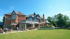 The Northcote near Blackburn in Lancashire won Hotel of the Year.