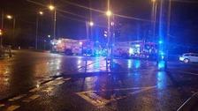 Woman dies in road crash in Strabane