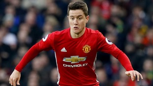 Manchester derby 'make or break' for United, says Ander Herrera