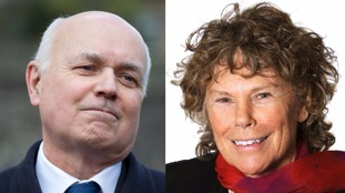 Iain Duncan Smith is one of 18 Tories targeted, while Labour's pro-Brexit MP Kate Hoey is also on the list.