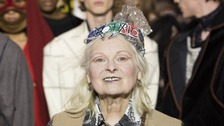 Vivienne Westwood set to host Lake District lecture