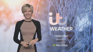 Wales weather: staying cold and windy with showers