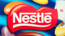 Nestle planning to cut almost 300 jobs
