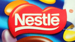 Smarties manufacturer Nestle will switch its Blue Riband operation to Poland.