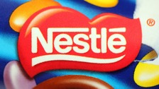 Chocolate giant Nestle to cut hundreds of UK jobs
