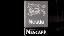 Nestle proposals put 243 North East jobs at risk