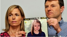 Kate McCann: 10 years is a 'horrible marker of time'