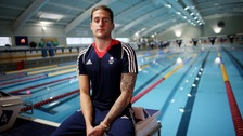 Chris Walker-Hebborn named in World's squad
