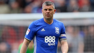 Birmingham defender Paul Robinson charged with violent conduct by FA