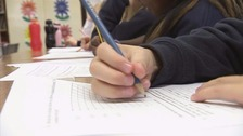 Warning after education cuts proposed in budget
