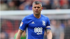 Birmingham's Robinson charged with violent conduct