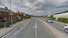 A64 Seamer Bypass