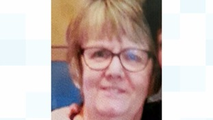UPDATE: Ann McGrogan has now been found safe and well