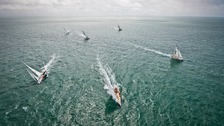 pic of clipper boats