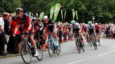 Tour of Britain set to finish in Wales for first time